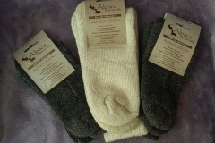 Alpaca-Naturally-Socks