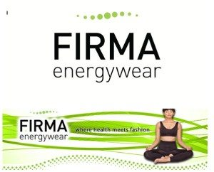 firma energy wear, unity, spa,